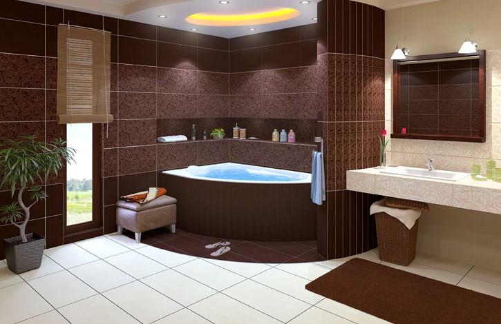 łazienka Wydzielona Z Fragmentu Kuchni